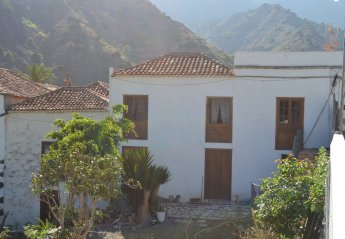 3 bedroom Cottage for rent in Hermigua