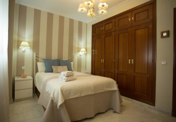 2 bedroom Apartment for rent in Seville