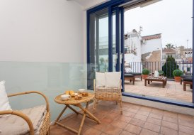 House in Sitges, Spain