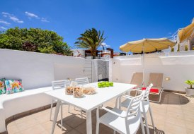 Apartment in Puerto del Carmen, Lanzarote