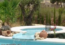 Casa Rural Ubeda Bed and Breakfast