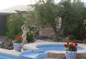Casa Rural Ubeda Bed and Breakfast