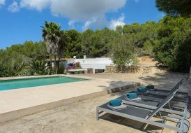 Country House in San Antonio, Ibiza