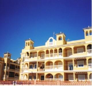 Apartment in Spain, Algorfa Village