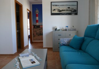 2 bedroom Apartment for rent in El Cotillo