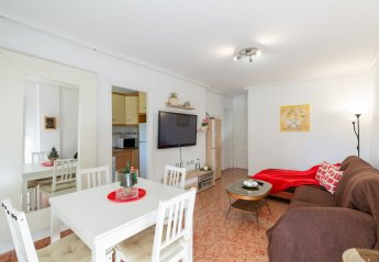 2 bedroom House for rent in Gran Alacant
