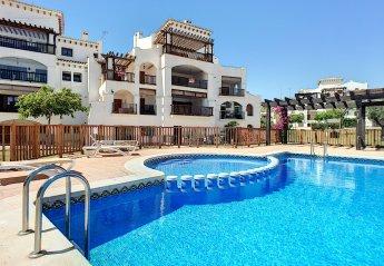 2 bedroom Apartment for rent in El Valle Golf Resort
