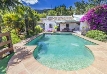 2 bedroom Cottage for rent in Alhaurin El Grande