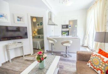 1 bedroom Apartment for rent in Alhaurin El Grande