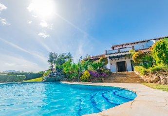 5 bedroom Cottage for rent in Alhaurin El Grande