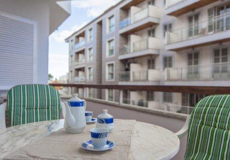 Apartment in Port d'Alcúdia, Majorca