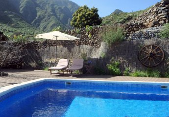 2 bedroom Cottage for rent in Guimar