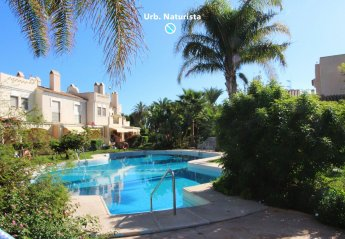 2 bedroom House for rent in Vera Playa