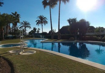 3 bedroom House for rent in Nueva Andalucia