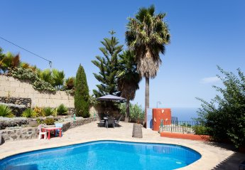 3 bedroom Cottage for rent in Icod de los Vinos