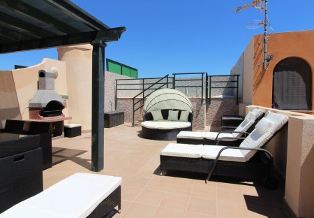 Apartment in Vera-Playa, Spain