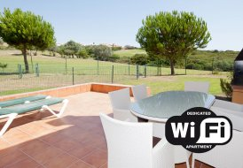 House in La Duquesa Golf & Country Club, Spain