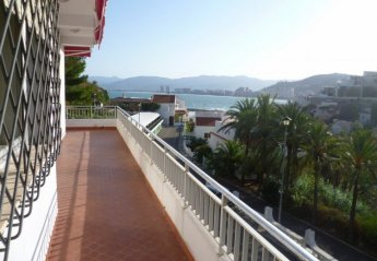 3 bedroom Chalet for rent in Cullera