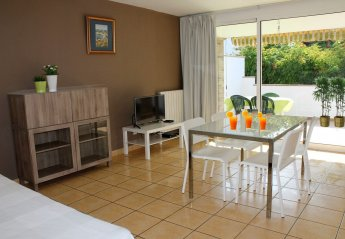 1 bedroom House for rent in Palamos