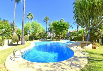 3 bedroom Chalet for rent in Javea