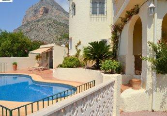 1 bedroom Chalet for rent in Javea