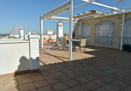 Apartment in Ayamonte, Spain
