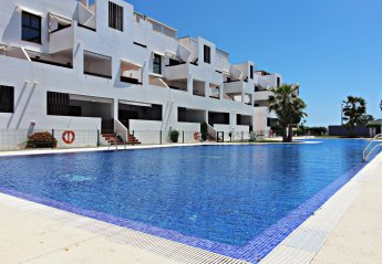 2 bedroom Apartment for rent in Vera Playa
