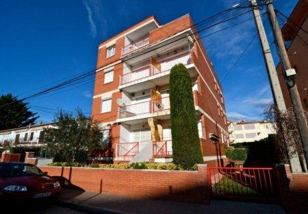 Apartment in L'Estartit, Spain