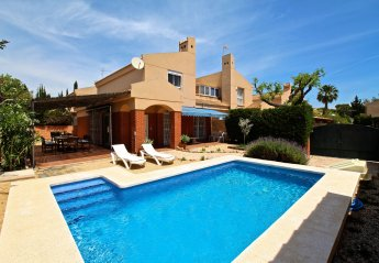 4 bedroom Bungalow for rent in El Campello