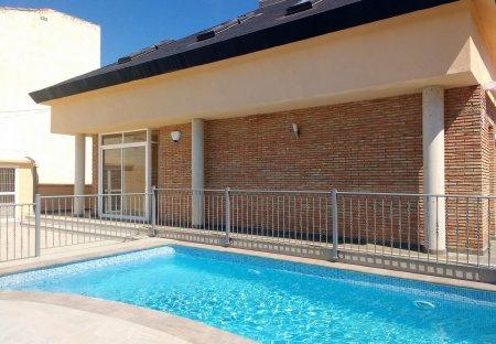 Villa in Miami Platja, Spain