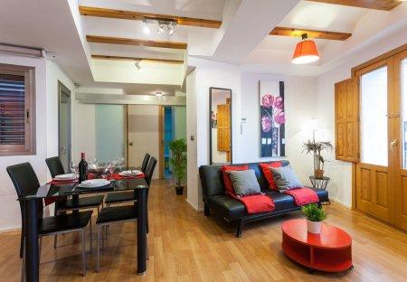 Apartment in El Mercat, Spain