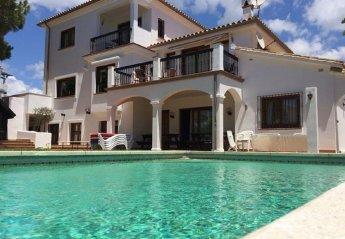 7 bedroom Villa for rent in Las Chapas