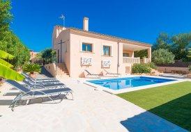 Villa in Portocolom, Majorca