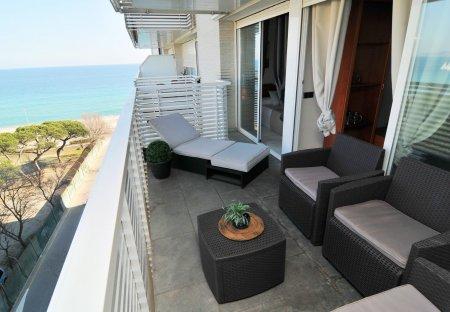Apartment in Blanes, Spain