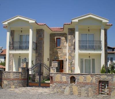 Apartment in Turkey, Dalyan: Outside View of Apartments