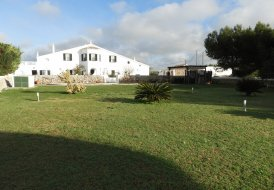 Country House in Alaior, Menorca