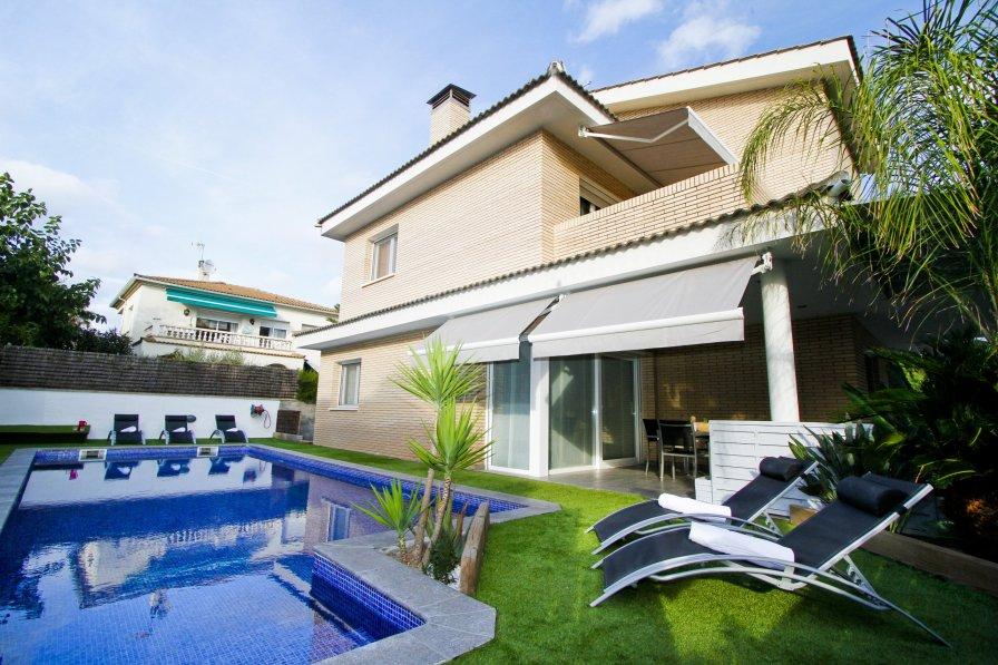 Villa in Spain, La Móra