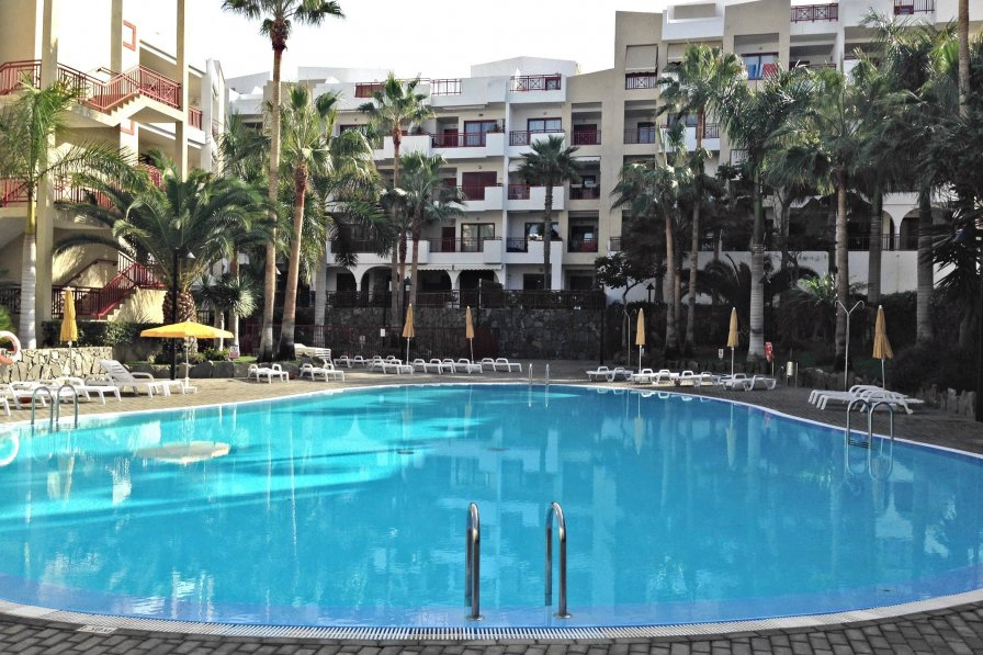 Owners abroad Apartment in Palm-Mar, Tenerife
