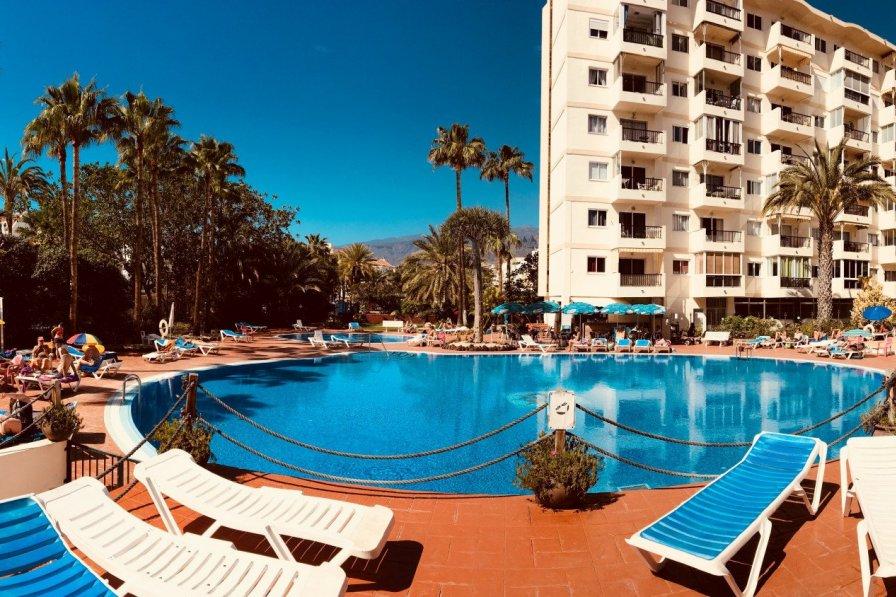 Owners abroad Apartment in Playa de las Américas, Tenerife
