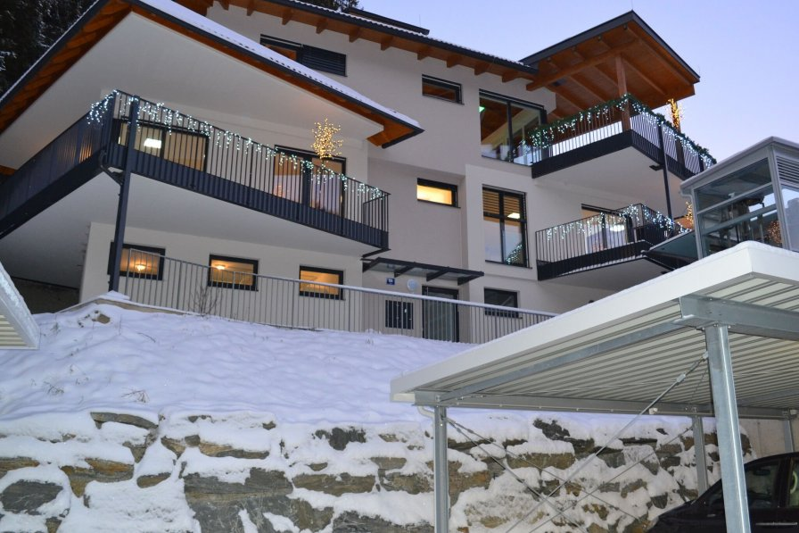 Owners abroad Golf Bad Kleinkirchheim Apartment top 2