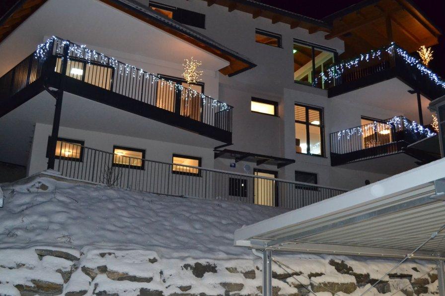 Owners abroad Penthouse Golf Bad Kleinkirchheim