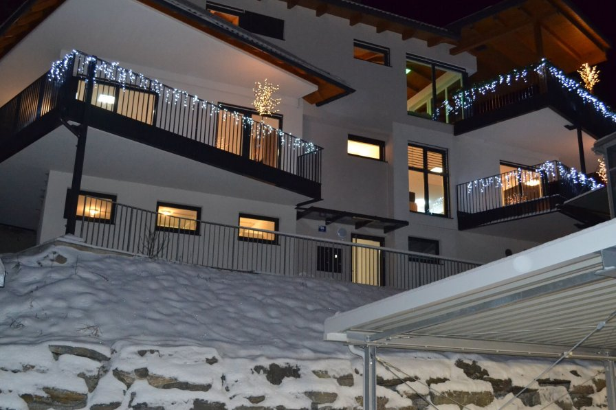 Owners abroad Golf Apartment Bad Kleinkirchheim Top 1