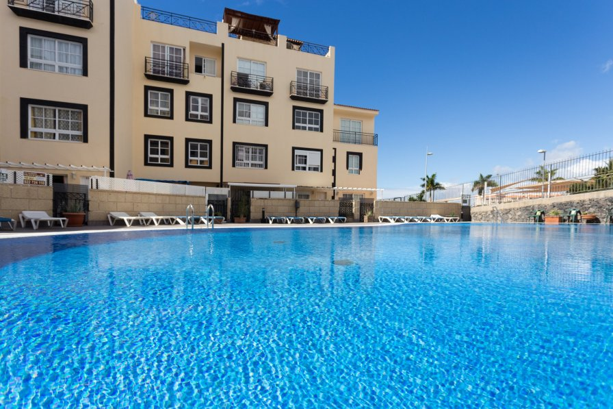 Owners abroad Callao Salvaje holiday apartment rental