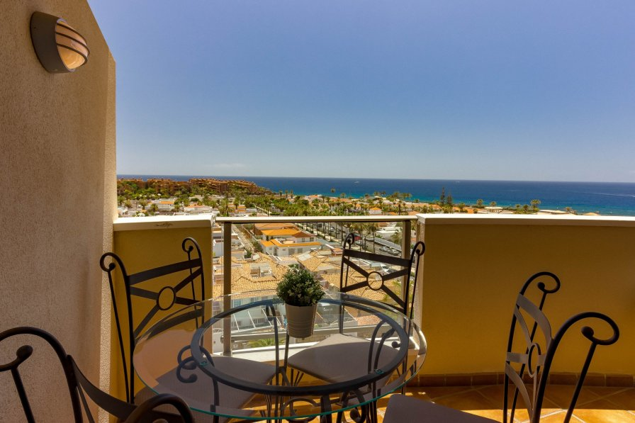 Owners abroad Apartment rental in Palm-Mar, Tenerife