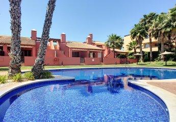 3 bedroom House for rent in Mar De Cristal