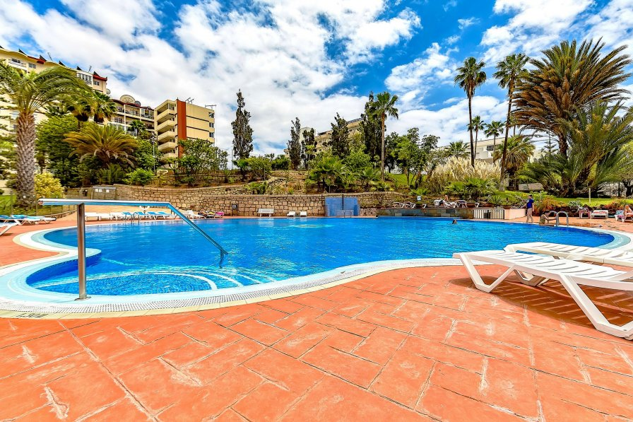 Owners abroad Holiday apartment in Playa de las Américas, Tenerife