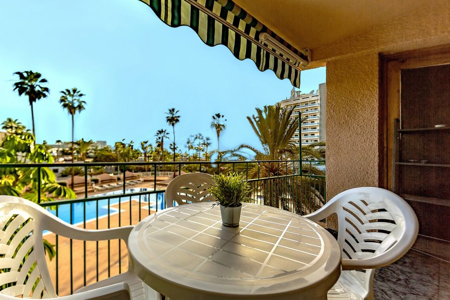 Owners abroad Costa Adeje holiday apartment rental