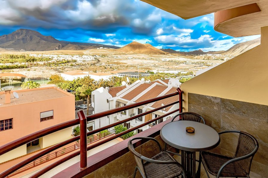 Owners abroad Apartment to rent in Los Cristianos, Tenerife