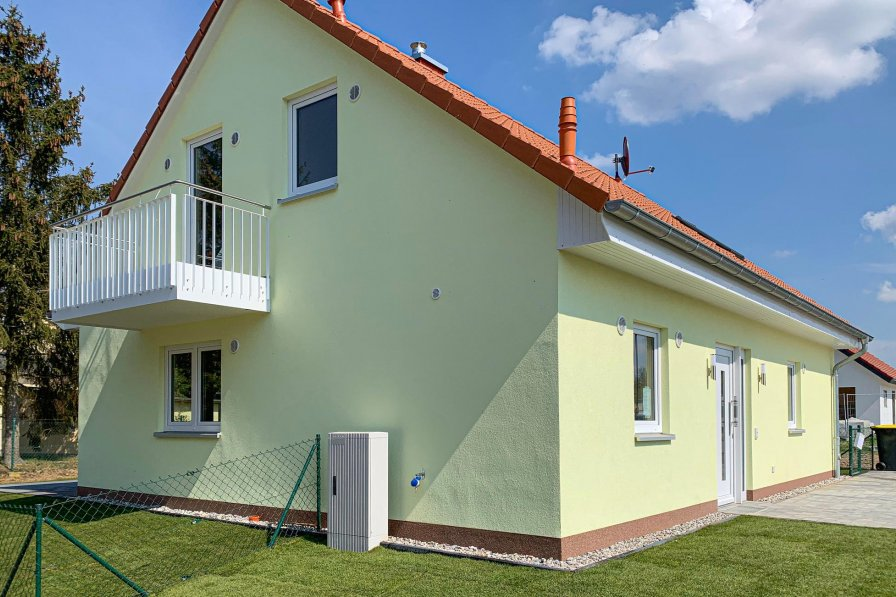 Owners abroad Apartment rental in Warin, Germany