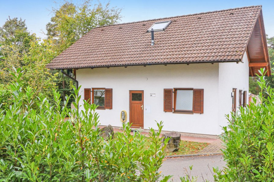 Owners abroad Kirchheim holiday home to rent